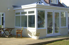 pod-conservatories